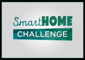 logo smart home challenge